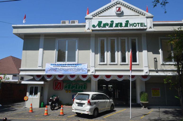 Arini Hotel, Solo