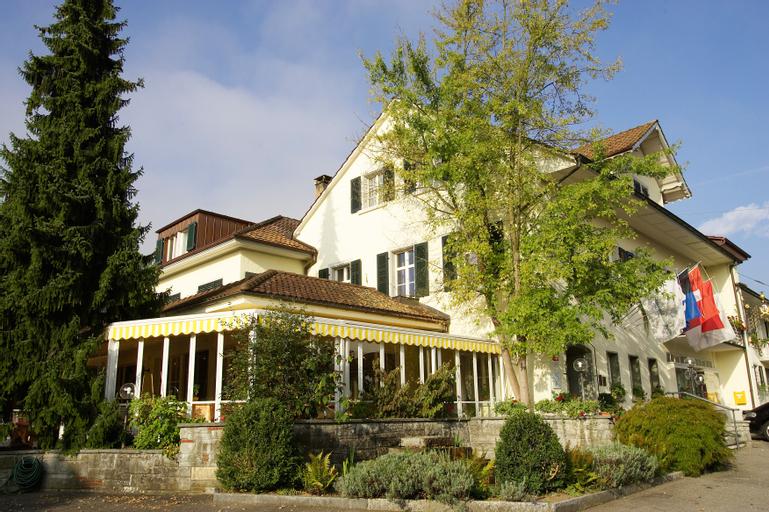 Landhotel Hirschen, Gösgen