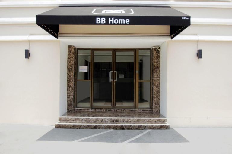 BB Home Donmuang, Lam Luk Ka