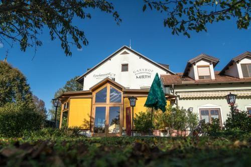 Kirchenwirt Mirth, Jennersdorf