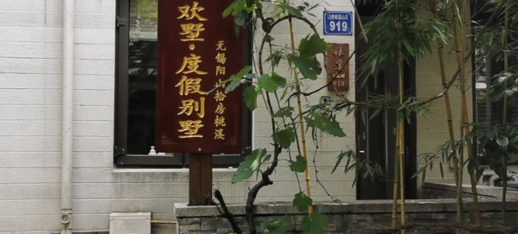 HI VILLA (WUXI YANGSHAN SHIFANGTAOXI), Wuxi