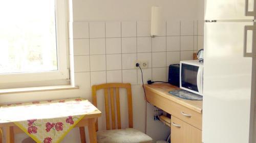 FeWo Wedeman Familia, Bad Kreuznach
