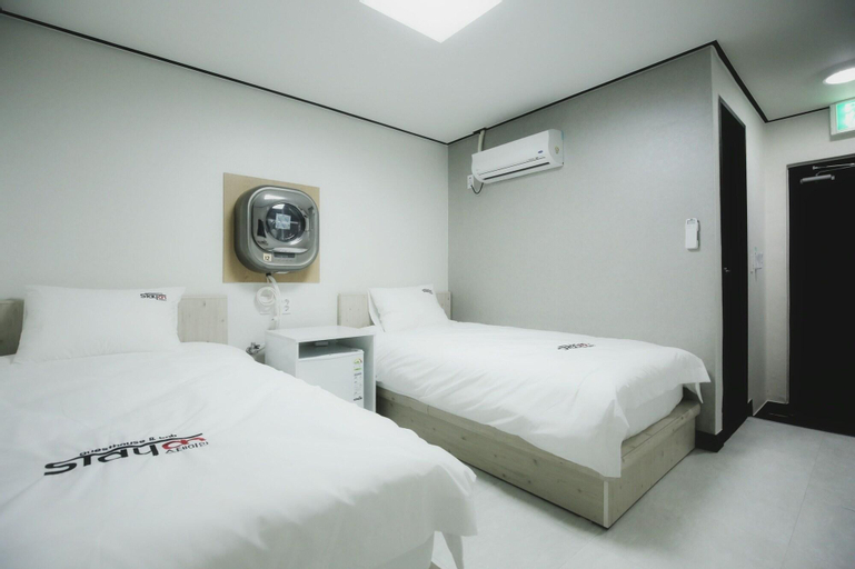 STAYAN GUESTHOUSE, Yeonje