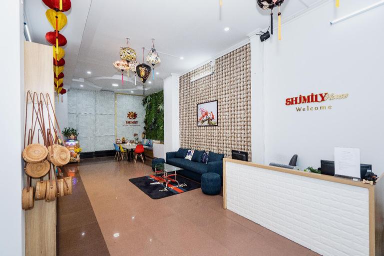 Shjmily House, Hải Châu