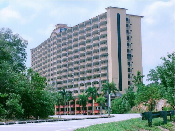 Lumut Guesthouse Apartment Hotel, Manjung