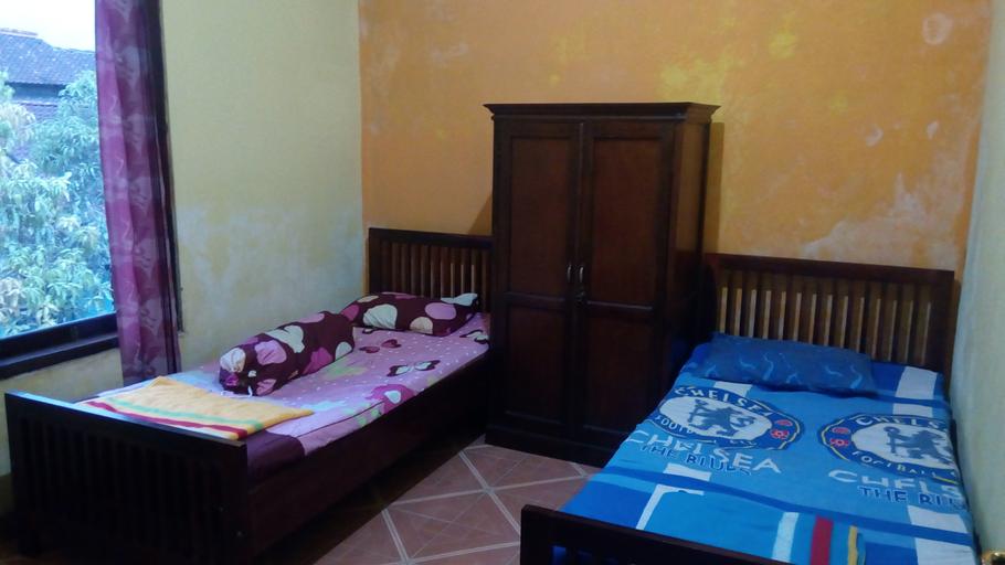 Saka Hotel, Magelang