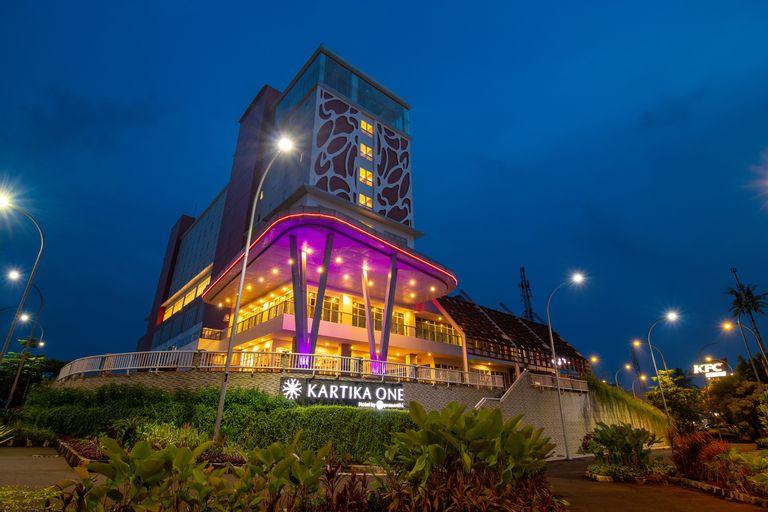 Kartika One by Prasanthi Jakarta, Jakarta Selatan