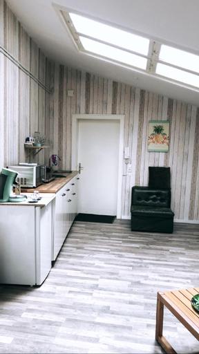 SI01 Greenery Apartment Siegen, Siegen-Wittgenstein