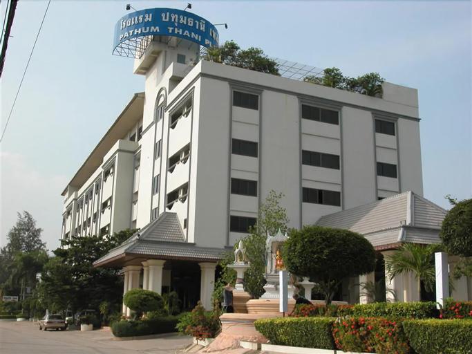 PathumThani Place Hotel, Muang Pathum Thani