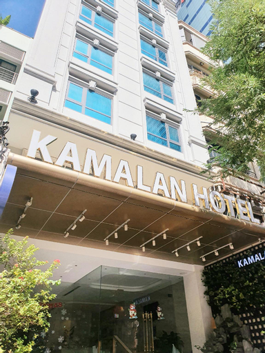 Kamalan Hotel, Quận 1