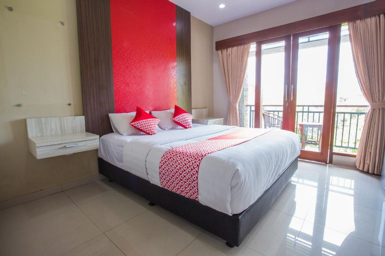 OYO 1004 The Radiance Guesthouse, Badung