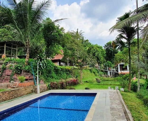 Villa Petir Bogor, Bogor