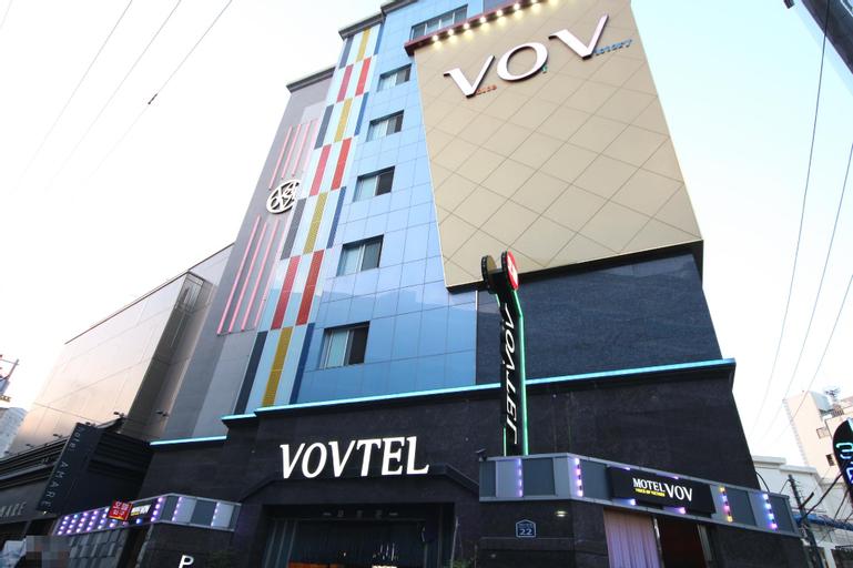 Vov Hotel, Dongnae