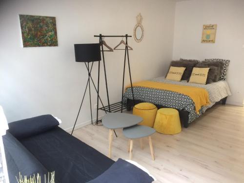 Studio Centre d'Agen, Lot-et-Garonne