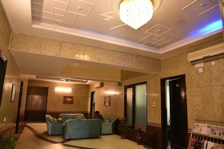 Hotel Marks Inn, Gautam Buddha Nagar
