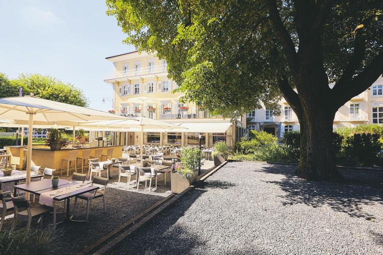 Hotel Schützen, Rheinfelden