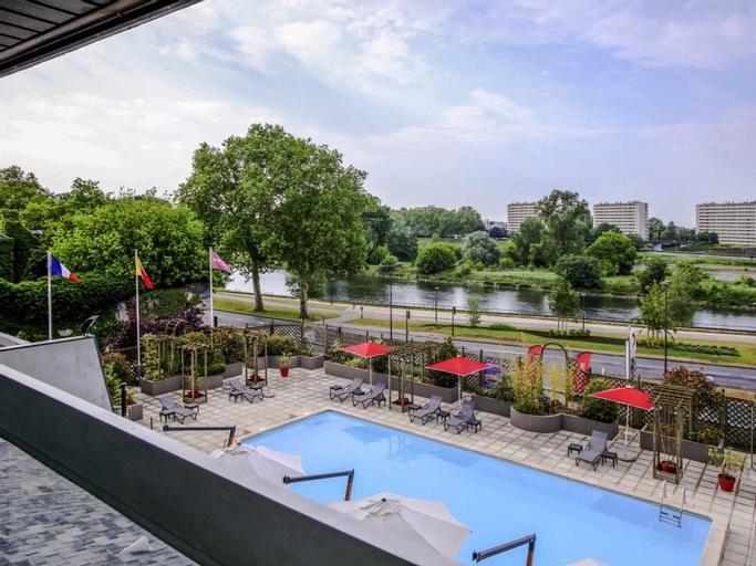 Mercure Orleans Centre Bords De Loire, Loiret