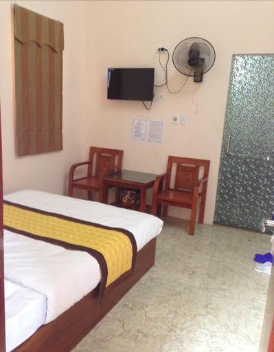 Hotel Hai Au, Ba Vi