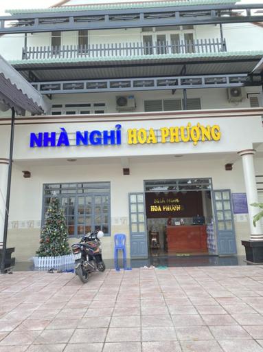 Hoa Phuong Hotel, Thuận An