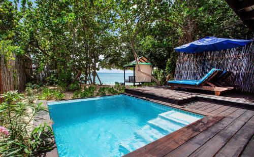 Keyonna Beach Resort Antigua -All Inclusive,