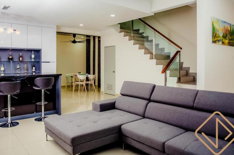 Ipoh Luxury Suites by Verve (18 Pax) EECH16, Kinta