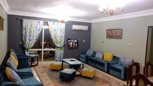 Makram Ebeid (Families Only), Nasr City 1