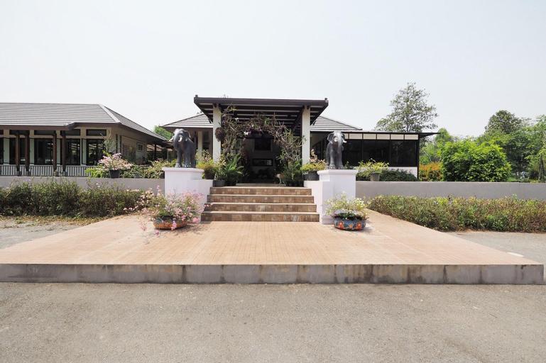 CAPITAL O871 Baan Ping Kan Longstay, Doi Saket
