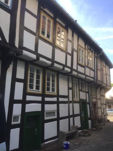 Anno 1650, Lippe