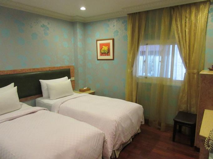 JENMEI Hotel, Taipei City