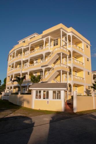 Rising Sun Apartments,