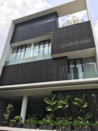 Southouse Residence, South Jakarta