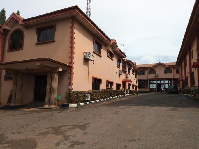 De-AcesHotels&ConferenceCentre, Akinyele