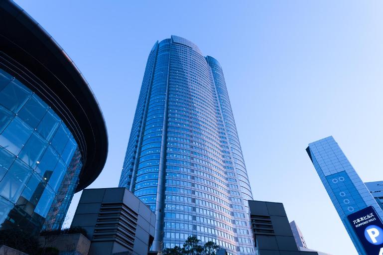 Hotel Rhodes, Shinjuku