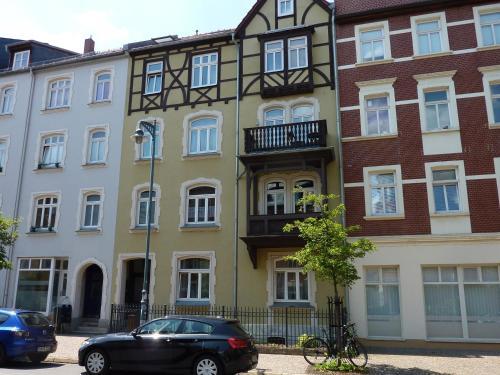 City Quartier Jena, Jena