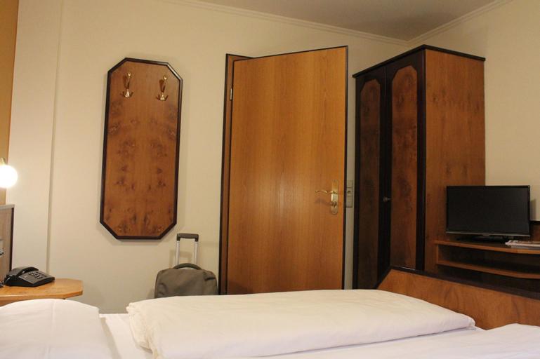 Hotel zur Waldbrücke, Main-Spessart