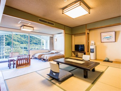 Kinugawa Kankou Hotel, Nikkō