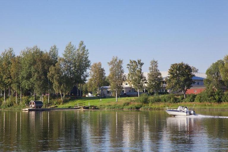 Best Western Hotel Botnia (Pet-friendly), Umeå