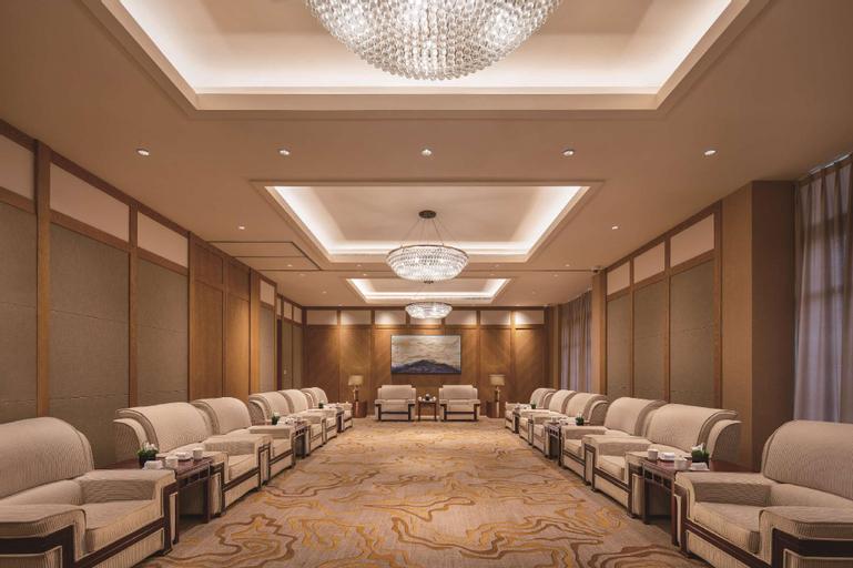 Hilton Wenan, Langfang