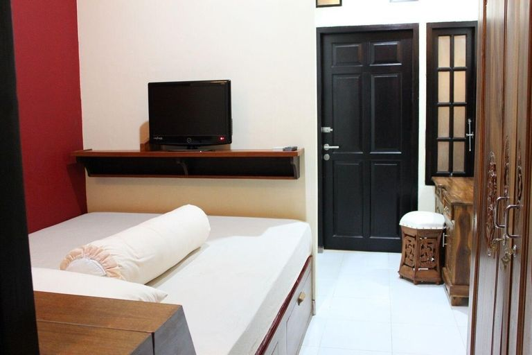 Lagura Residence, Central Jakarta