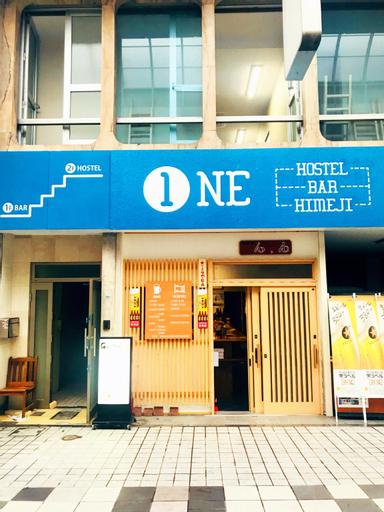 ONE Hostel&StandingBar, Himeji