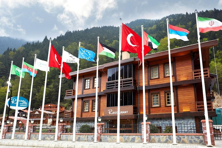Royal Uzungol Hotel&Spa, Çaykara