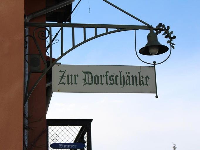 Dorfschänke, Deggendorf