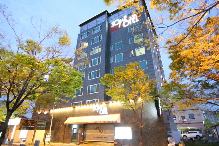 Sseom Motel, Gangseo