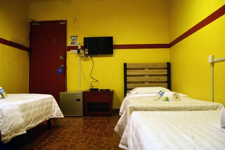 Warisan Family Inn, Semporna