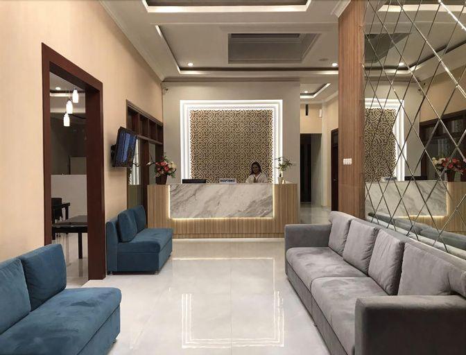 Hillside Suite Guest House, Malang