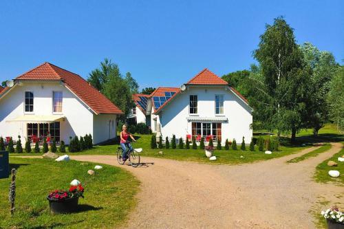 Holiday homes am Kummerower See Verchen - DMS02073-FYA, Mecklenburgische Seenplatte