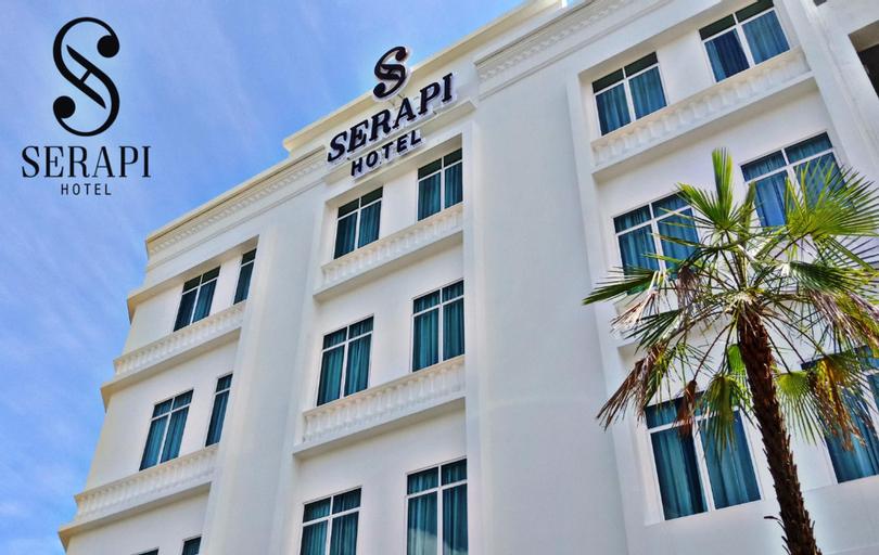 Serapi Hotel, Kuching