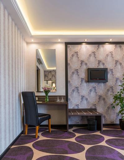 Victoria Garden Hotel, Nyíregyháza