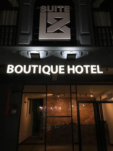 Suite 18 Boutique Hotel - Hostel, Kuala Terengganu