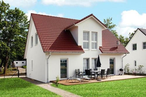 Holiday Home Seerose Rerik - DOS05168-F, Rostock